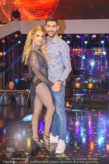 Dancing Stars 2020 Finale - ORF Zentrum - Fr 27.11.2020 - Tamara MASCARA, Dimitar STEFANIN51