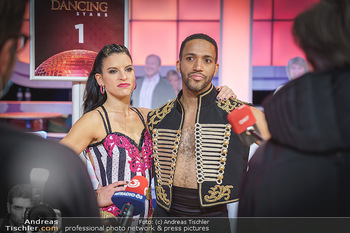 Dancing Stars 2020 Finale - ORF Zentrum - Fr 27.11.2020 - Conny KREUTER, Cesar SAMPSON52