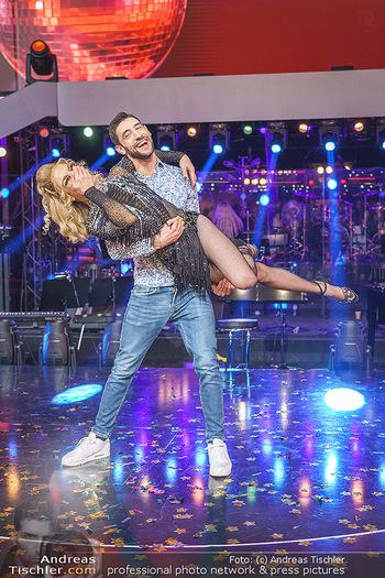 Dancing Stars 2020 Finale - ORF Zentrum - Fr 27.11.2020 - Tamara MASCARA, Dimitar STEFANIN53