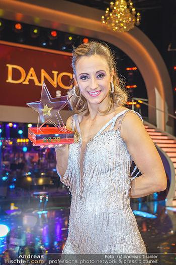 Dancing Stars 2020 Finale - ORF Zentrum - Fr 27.11.2020 - Michi Michaela KIRCHGASSER60