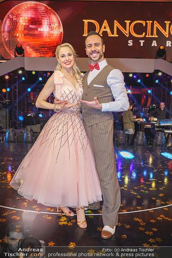 Dancing Stars 2020 Finale - ORF Zentrum - Fr 27.11.2020 - Silvia SCHNEIDER, Danilo CAMPISI67