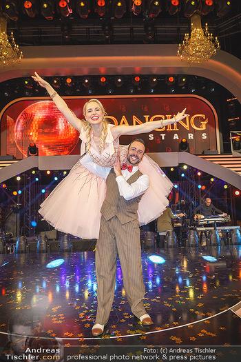 Dancing Stars 2020 Finale - ORF Zentrum - Fr 27.11.2020 - Silvia SCHNEIDER, Danilo CAMPISI69