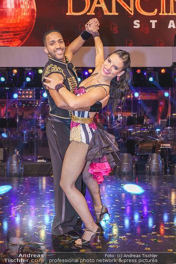 Dancing Stars 2020 Finale - ORF Zentrum - Fr 27.11.2020 - Conny KREUTER, Cesar SAMPSON77