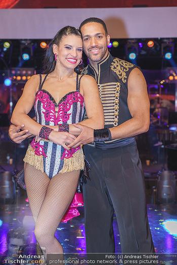 Dancing Stars 2020 Finale - ORF Zentrum - Fr 27.11.2020 - Conny KREUTER, Cesar SAMPSON78