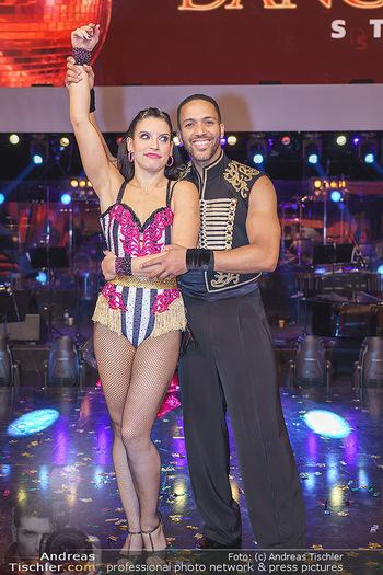 Dancing Stars 2020 Finale - ORF Zentrum - Fr 27.11.2020 - Conny KREUTER, Cesar SAMPSON79