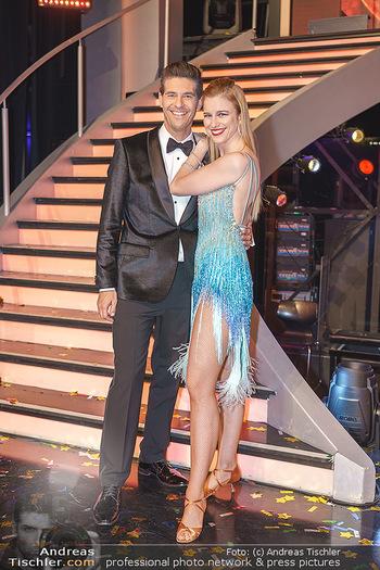 Dancing Stars 2020 Finale - ORF Zentrum - Fr 27.11.2020 - Norbert OBERHAUSER, Catharina MALEK81