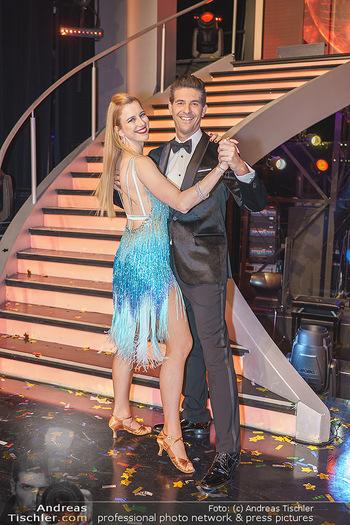 Dancing Stars 2020 Finale - ORF Zentrum - Fr 27.11.2020 - Norbert OBERHAUSER, Catharina MALEK82