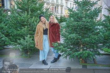 X-Mas Shooting mit Chrissi Klug - Innenstadt - Di 15.12.2020 - Christina Chrissi KLUG, Sandra POLT13