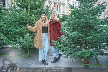 X-Mas Shooting mit Chrissi Klug - Innenstadt - Di 15.12.2020 - Christina Chrissi KLUG, Sandra POLT14