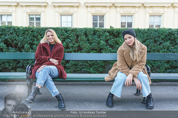 X-Mas Shooting mit Chrissi Klug - Innenstadt - Di 15.12.2020 - Christina Chrissi KLUG, Sandra POLT36