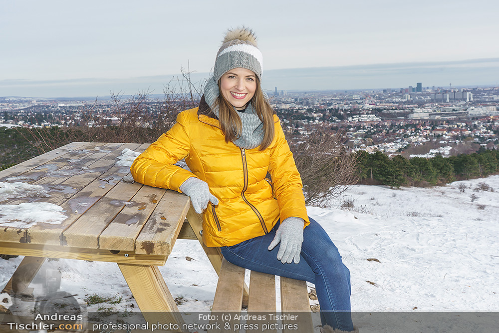 Spaziergang mit Kristina Inhof - 2021-01-19 - Perchtoldsdorfer Heide