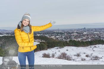 Spaziergang mit Kristina Inhof - Perchtoldsdorfer Heide - Di 19.01.2021 - Kristina INHOF2