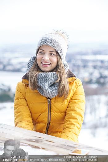 Spaziergang mit Kristina Inhof - Perchtoldsdorfer Heide - Di 19.01.2021 - Kristina INHOF3