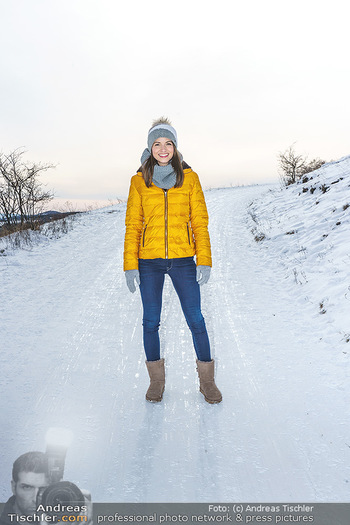 Spaziergang mit Kristina Inhof - Perchtoldsdorfer Heide - Di 19.01.2021 - Kristina INHOF5