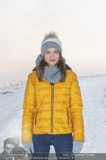 Spaziergang mit Kristina Inhof - Perchtoldsdorfer Heide - Di 19.01.2021 - Kristina INHOF (Portrait)9