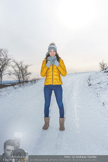 Spaziergang mit Kristina Inhof - Perchtoldsdorfer Heide - Di 19.01.2021 - Kristina INHOF10