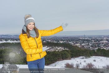 Spaziergang mit Kristina Inhof - Perchtoldsdorfer Heide - Di 19.01.2021 - Kristina INHOF15