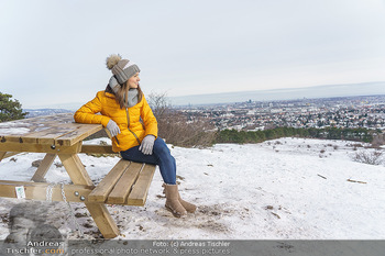 Spaziergang mit Kristina Inhof - Perchtoldsdorfer Heide - Di 19.01.2021 - Kristina INHOF20