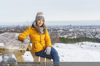 Spaziergang mit Kristina Inhof - Perchtoldsdorfer Heide - Di 19.01.2021 - Kristina INHOF22
