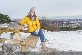 Spaziergang mit Kristina Inhof - Perchtoldsdorfer Heide - Di 19.01.2021 - Kristina INHOF25