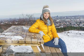 Spaziergang mit Kristina Inhof - Perchtoldsdorfer Heide - Di 19.01.2021 - Kristina INHOF26