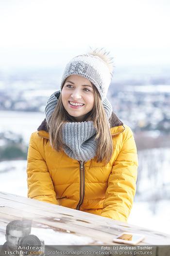 Spaziergang mit Kristina Inhof - Perchtoldsdorfer Heide - Di 19.01.2021 - Kristina INHOF (Portrait)30