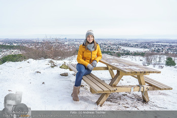 Spaziergang mit Kristina Inhof - Perchtoldsdorfer Heide - Di 19.01.2021 - Kristina INHOF33