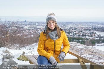 Spaziergang mit Kristina Inhof - Perchtoldsdorfer Heide - Di 19.01.2021 - Kristina INHOF34