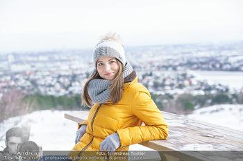 Spaziergang mit Kristina Inhof - Perchtoldsdorfer Heide - Di 19.01.2021 - Kristina INHOF35