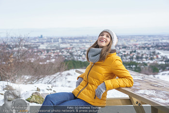 Spaziergang mit Kristina Inhof - Perchtoldsdorfer Heide - Di 19.01.2021 - Kristina INHOF37