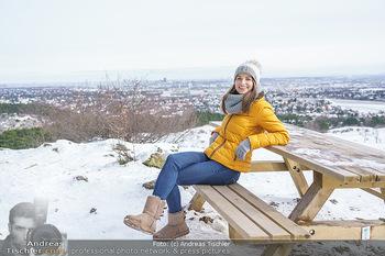 Spaziergang mit Kristina Inhof - Perchtoldsdorfer Heide - Di 19.01.2021 - Kristina INHOF38