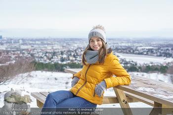 Spaziergang mit Kristina Inhof - Perchtoldsdorfer Heide - Di 19.01.2021 - Kristina INHOF39