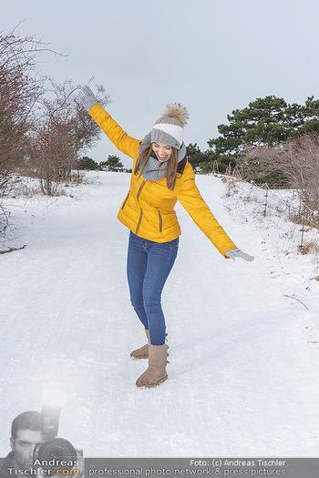 Spaziergang mit Kristina Inhof - Perchtoldsdorfer Heide - Di 19.01.2021 - Kristina INHOF40