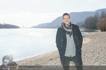 Spaziergang mit Andi Moravec - Klosterneuburg - Mo 25.01.2021 - Andreas Andi MORAVEC2