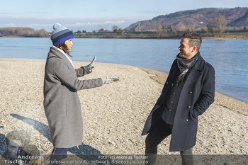 Spaziergang mit Andi Moravec - Klosterneuburg - Mo 25.01.2021 - Andreas Andi MORAVEC interviewt von Romina COLERUS8