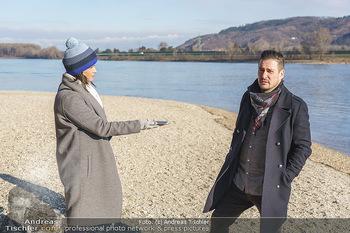 Spaziergang mit Andi Moravec - Klosterneuburg - Mo 25.01.2021 - Andreas Andi MORAVEC interviewt von Romina COLERUS9