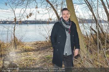 Spaziergang mit Andi Moravec - Klosterneuburg - Mo 25.01.2021 - Andreas Andi MORAVEC10