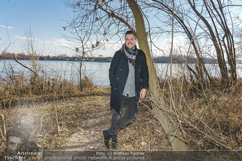 Spaziergang mit Andi Moravec - Klosterneuburg - Mo 25.01.2021 - Andreas Andi MORAVEC11