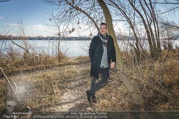 Spaziergang mit Andi Moravec - Klosterneuburg - Mo 25.01.2021 - Andreas Andi MORAVEC12
