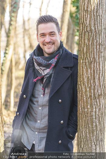 Spaziergang mit Andi Moravec - Klosterneuburg - Mo 25.01.2021 - Andreas Andi MORAVEC (Portrait)14