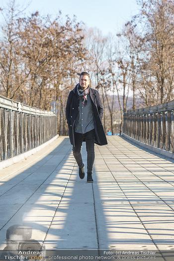 Spaziergang mit Andi Moravec - Klosterneuburg - Mo 25.01.2021 - Andreas Andi MORAVEC17