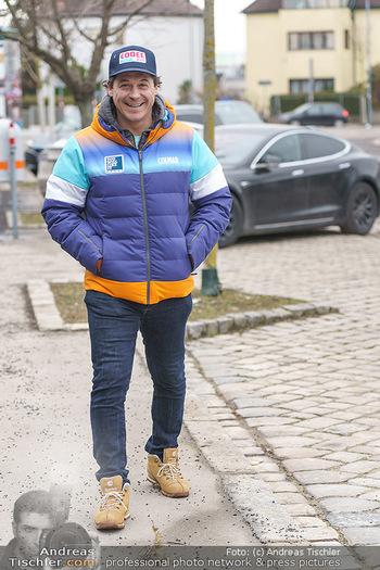 Spaziergang mit Rainer Schönfelder - Wien - Do 28.01.2021 - Rainer SCHÖNFELDER2