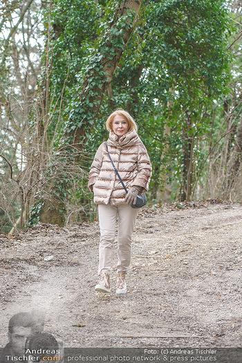 Spaziergang mit Gerda Rogers - Baden - Sa 30.01.2021 - Gerda ROGERS3