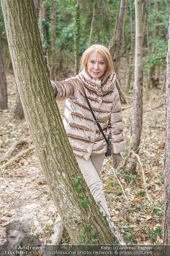 Spaziergang mit Gerda Rogers - Baden - Sa 30.01.2021 - Gerda ROGERS (Portrait)13