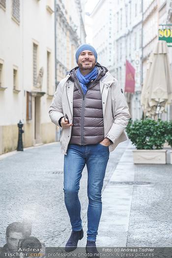 Spaziergang mit Clemens Unterreiner - Wien - Di 02.02.2021 - Clemens UNTERREINER4