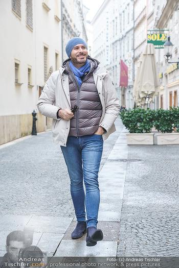 Spaziergang mit Clemens Unterreiner - Wien - Di 02.02.2021 - Clemens UNTERREINER5