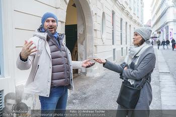 Spaziergang mit Clemens Unterreiner - Wien - Di 02.02.2021 - Clemens UNTERREINER interviewt von Romina COLERUS10