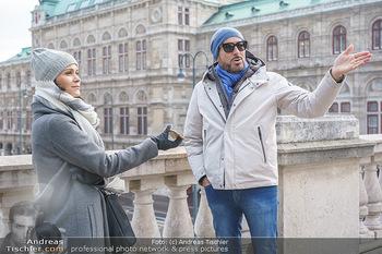 Spaziergang mit Clemens Unterreiner - Wien - Di 02.02.2021 - Clemens UNTERREINER interviewt von Romina COLERUS15