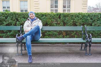 Spaziergang mit Clemens Unterreiner - Wien - Di 02.02.2021 - Clemens UNTERREINER23