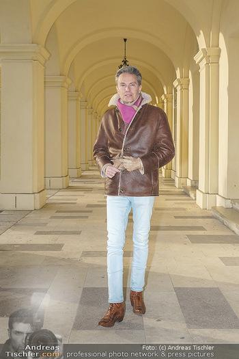 Spaziergang mit Alfons Haider - Wien - Di 02.02.2021 - Alfons HAIDER9